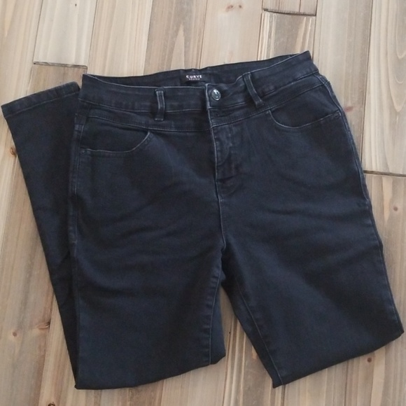Curve Appeal Denim - Jeans